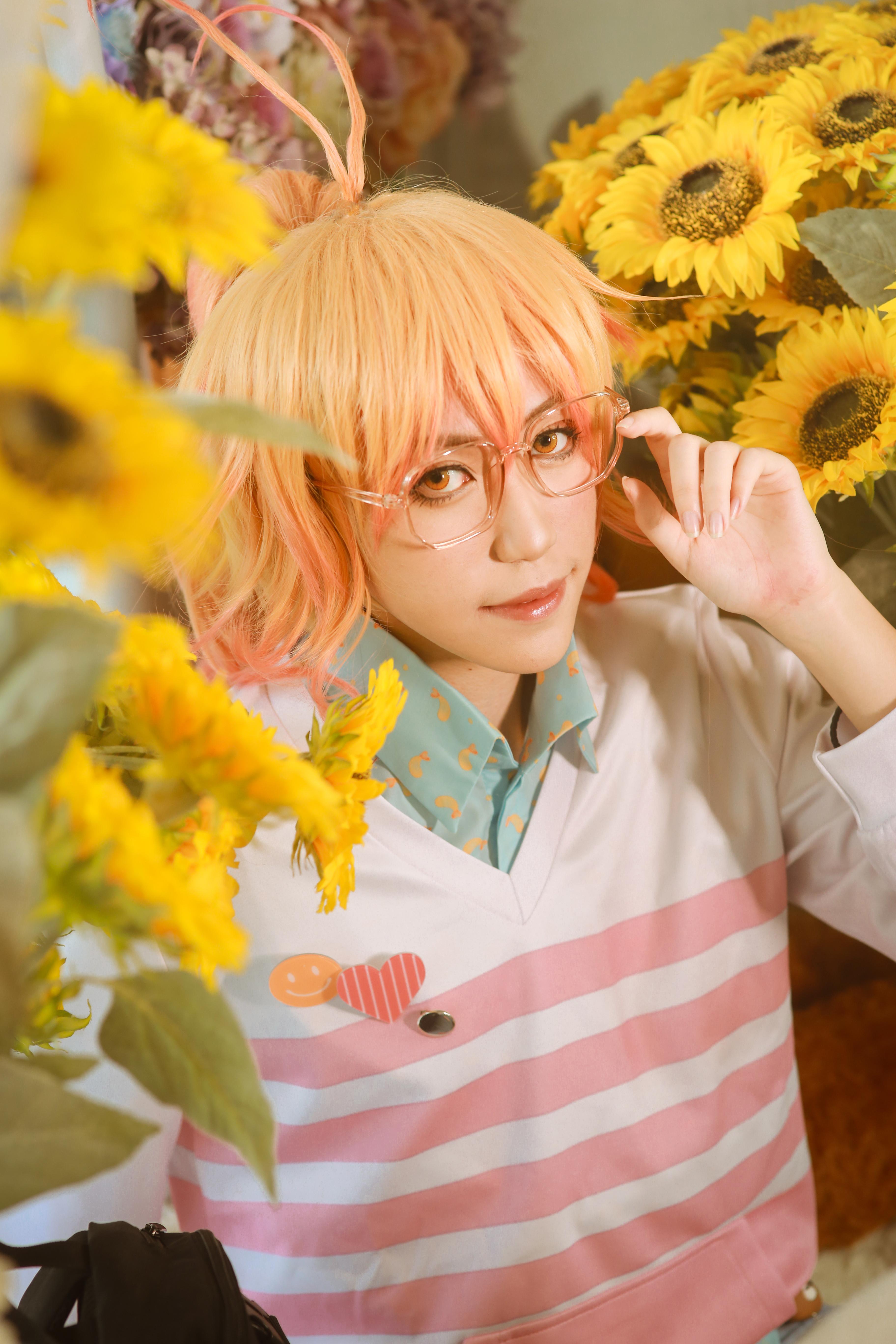 《食物语》正片cosplay【CN:YC_炎辞】-第7张
