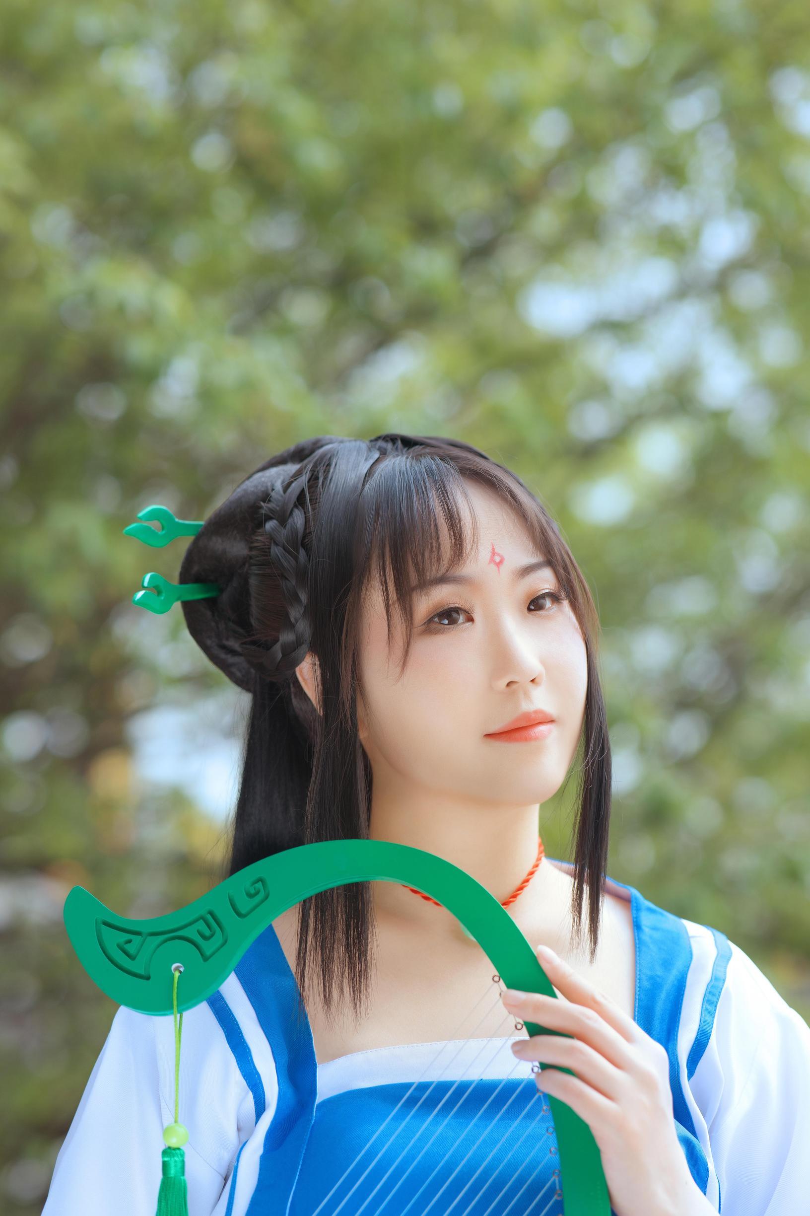 柳梦璃cosplay【CN:晗雅】-第7张