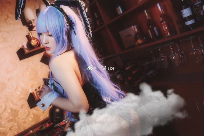 碧蓝航线   黛朵   @-Miua- (9P)-第9张
