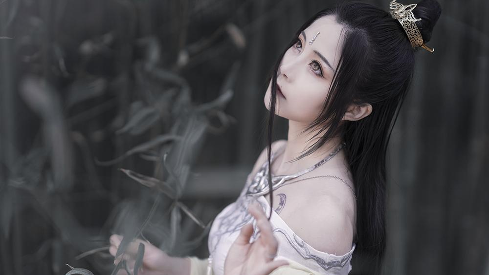 游戏cosplay【CN:行云】-第7张