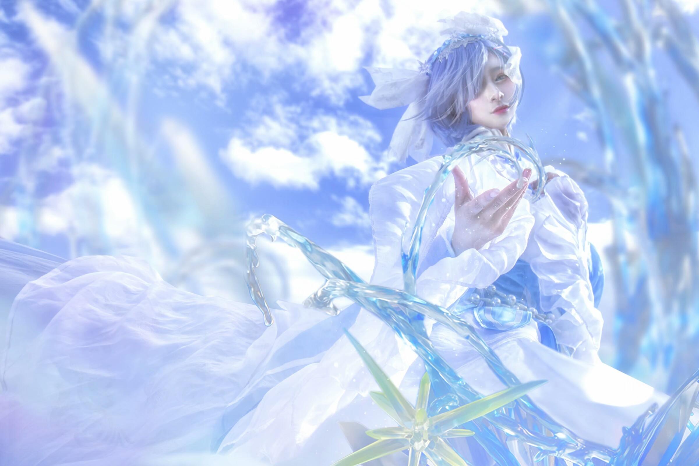 《RE:从零开始的异世界生活》十一cosplay【CN:咸鱼爱扯淡】-第3张