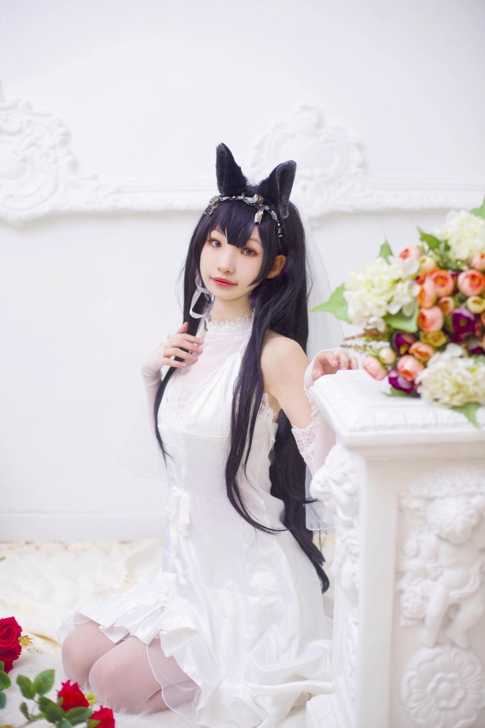 《碧蓝航线》正片cosplay【CN:宇宙不明蓝樱音w】-第24张