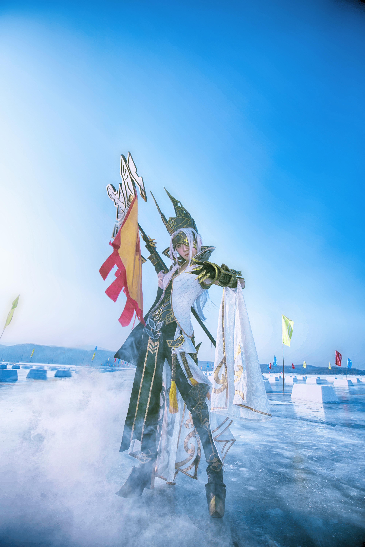 教程cosplay【CN:阿凡usagi】-第9张
