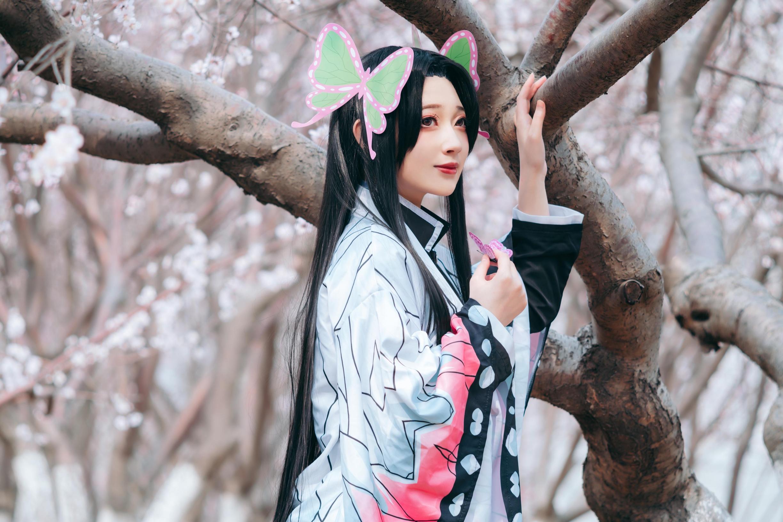 《鬼灭之刃》正片cosplay【CN:桃墨】-第10张