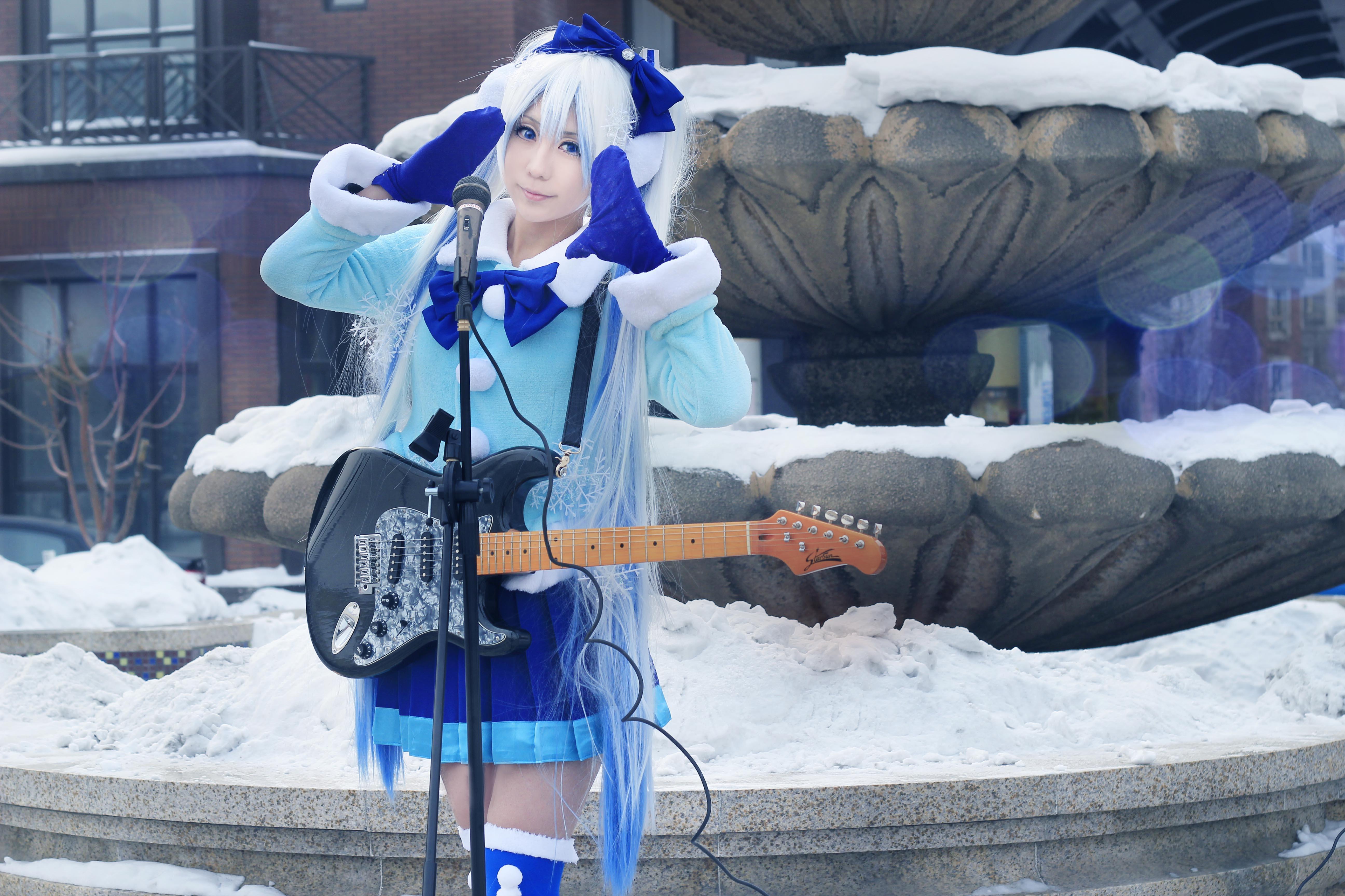 教程cosplay【CN:阿凡usagi】-第10张