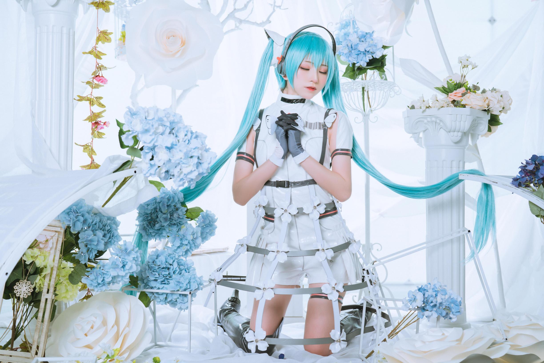 少女cosplay【CN:Kitaro_绮太郎】-第12张
