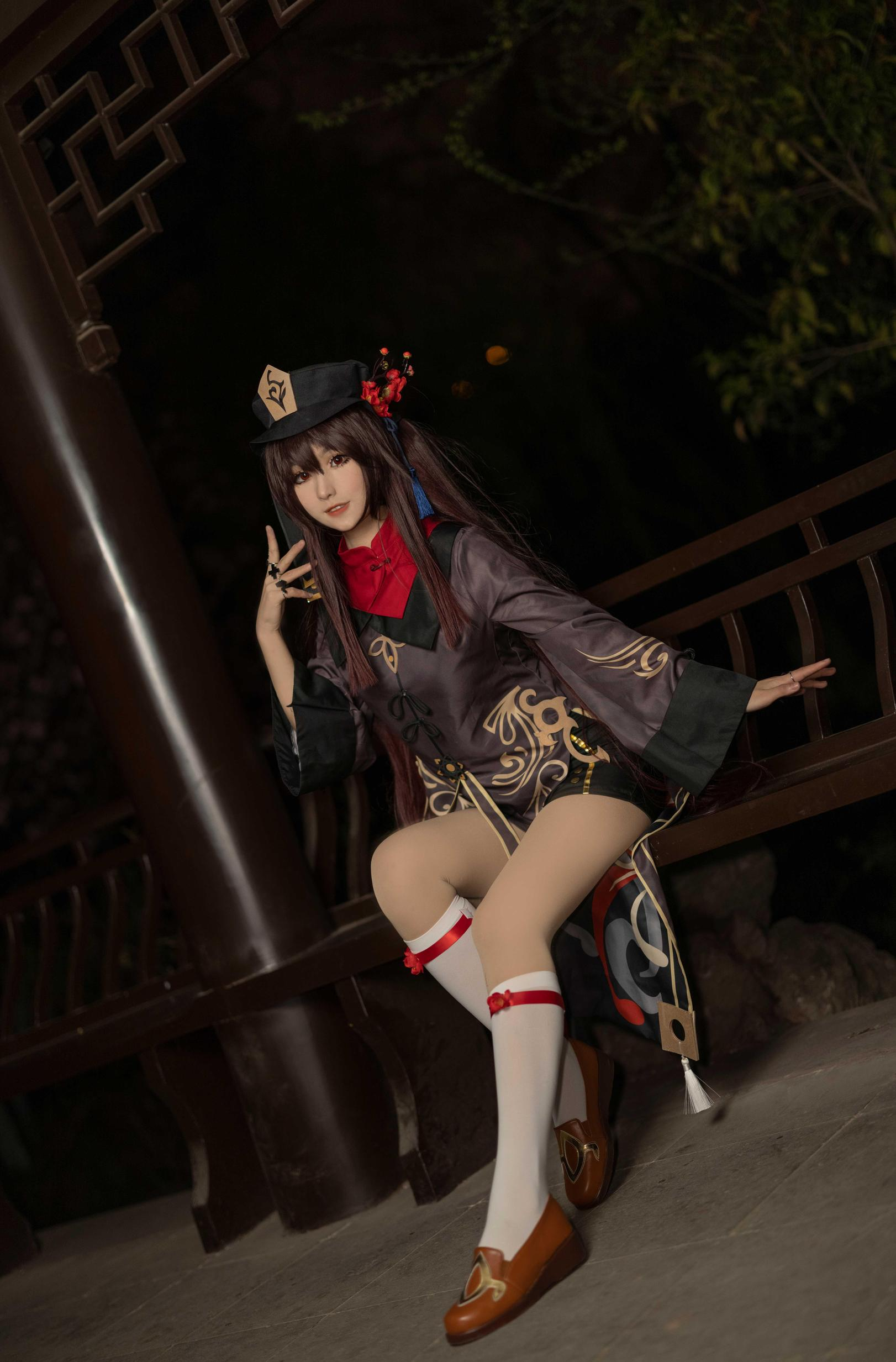 《原神》正片cosplay【CN:网切】-第4张