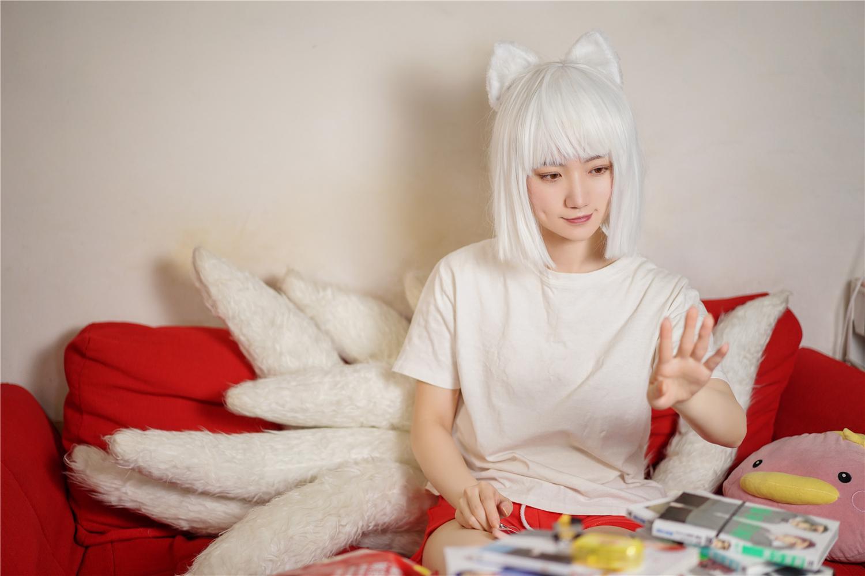 《非人哉》正片cosplay【CN:迷糊梦醉】-第19张