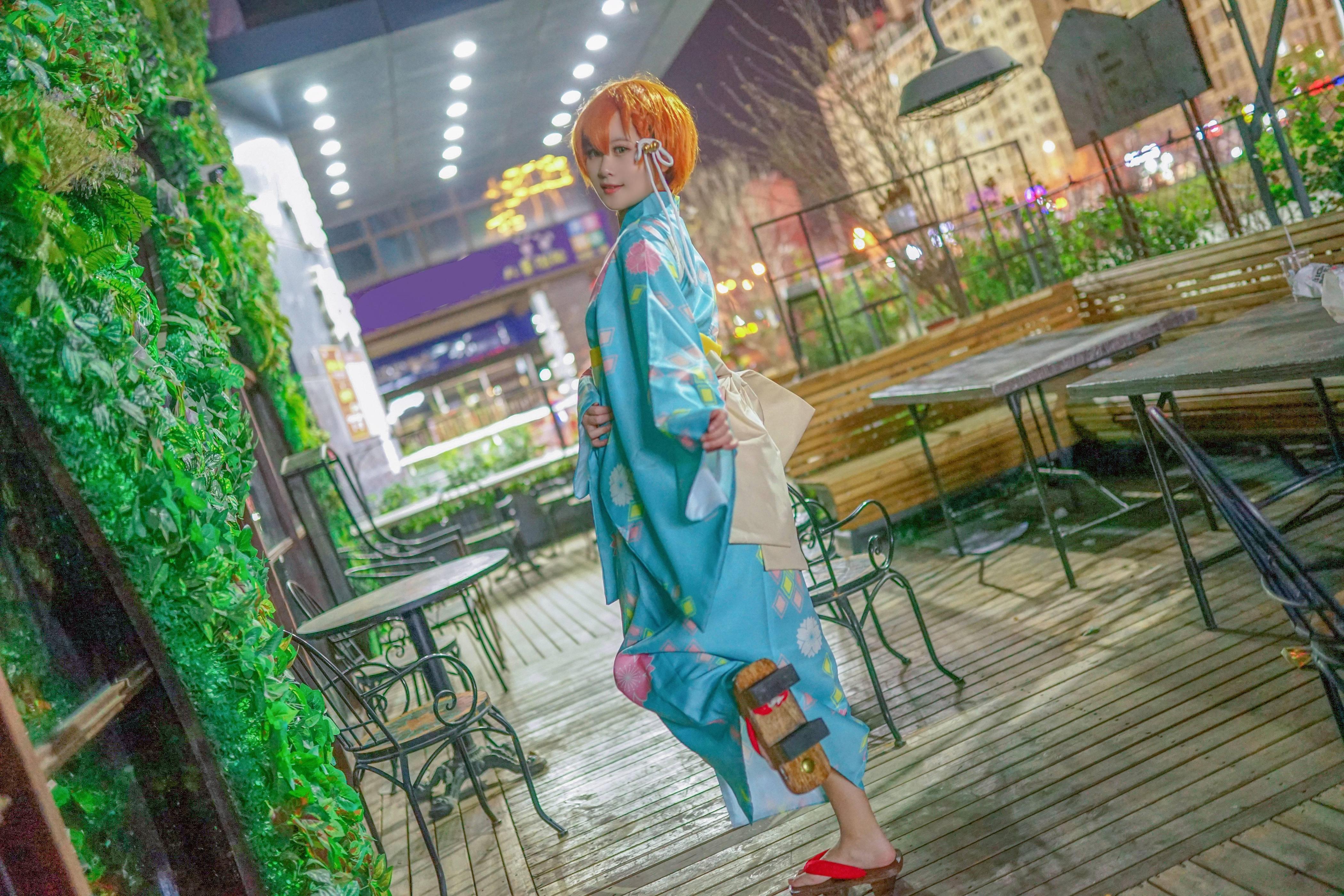 《LOVE LIVE!》萌妹cosplay【CN:_李笑颜Lee】-第8张