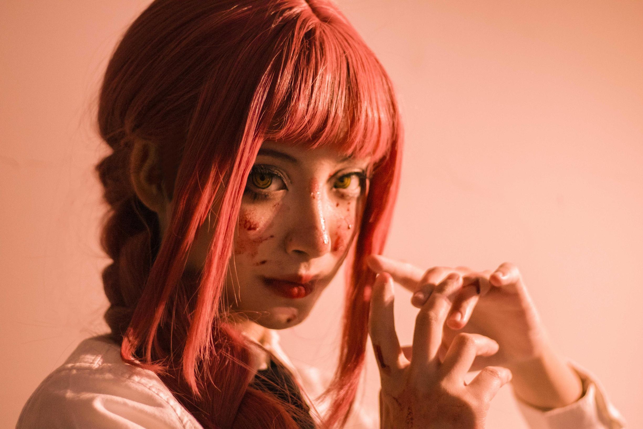 正片cosplay【CN:雲上谷川】-第6张