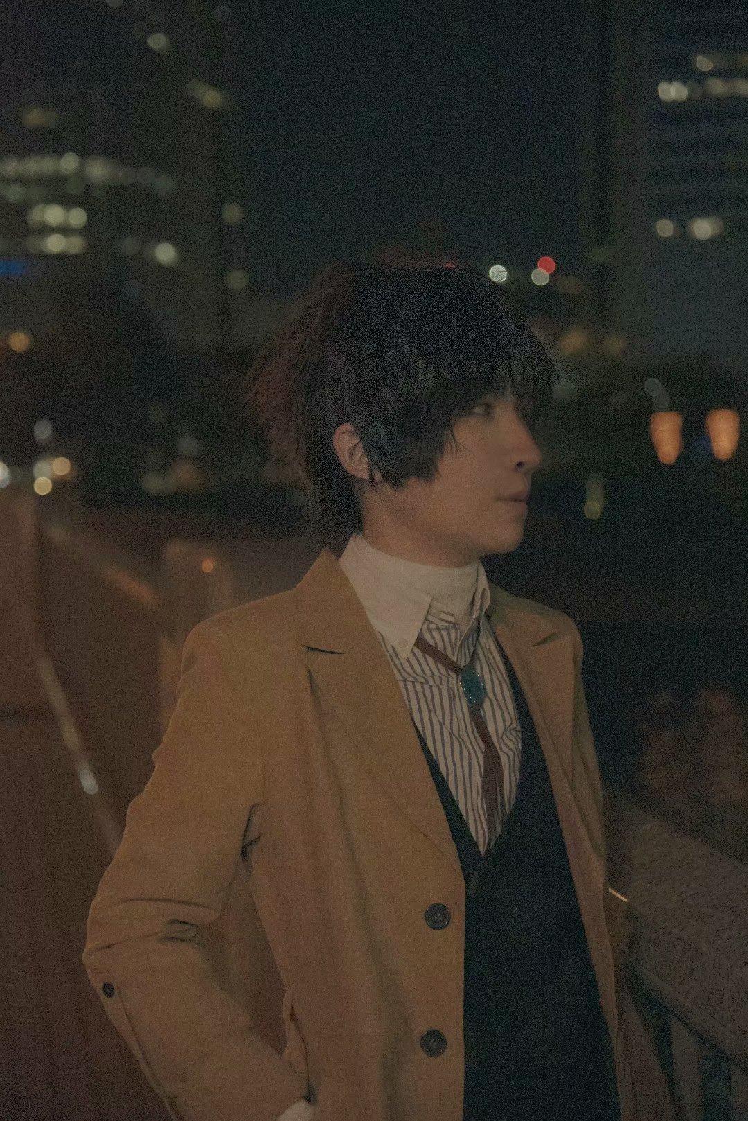 《文豪野犬》正片cosplay【CN:目藏MEZOU_】-第4张