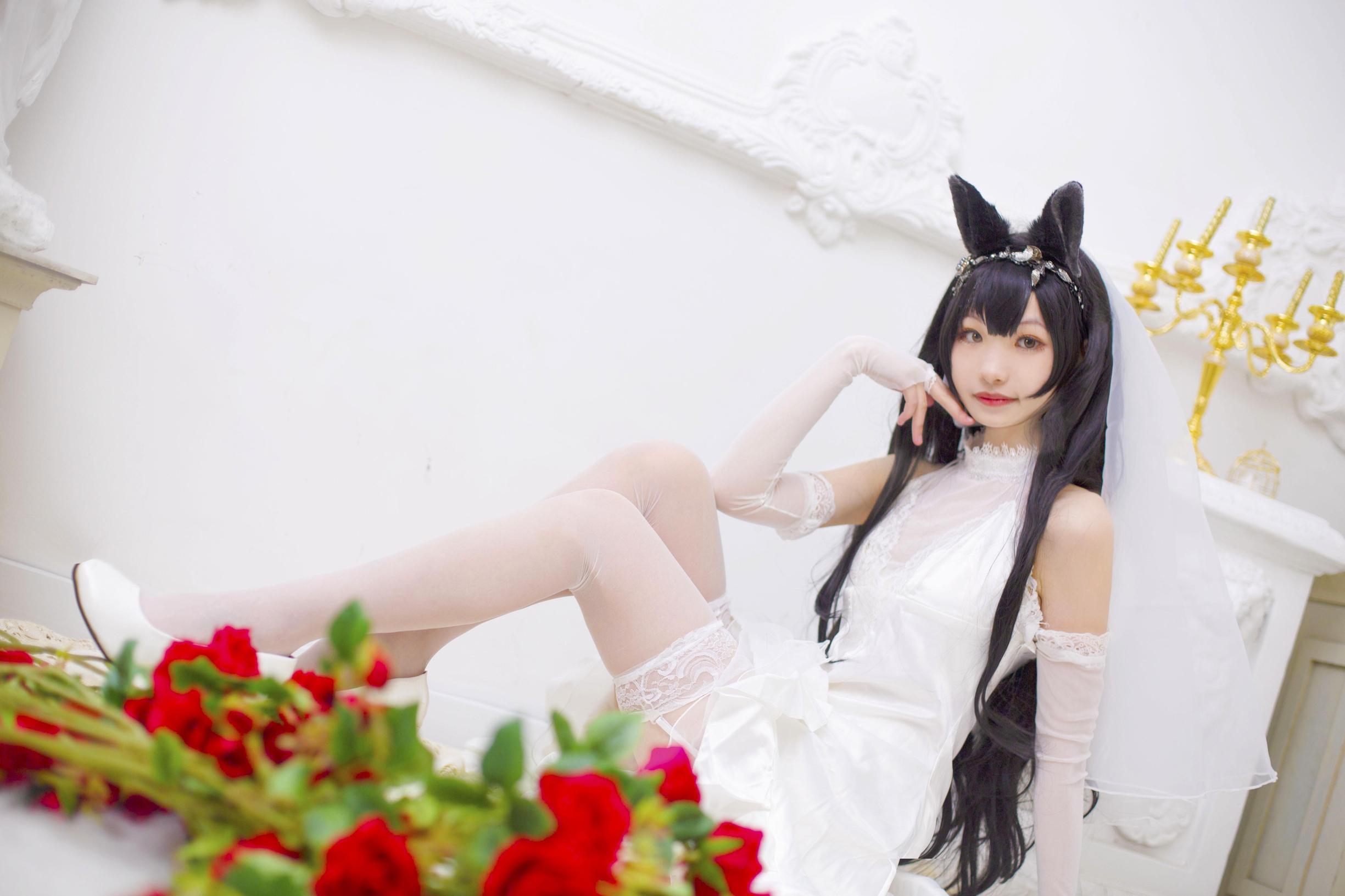 《碧蓝航线》正片cosplay【CN:宇宙不明蓝樱音w】-第27张