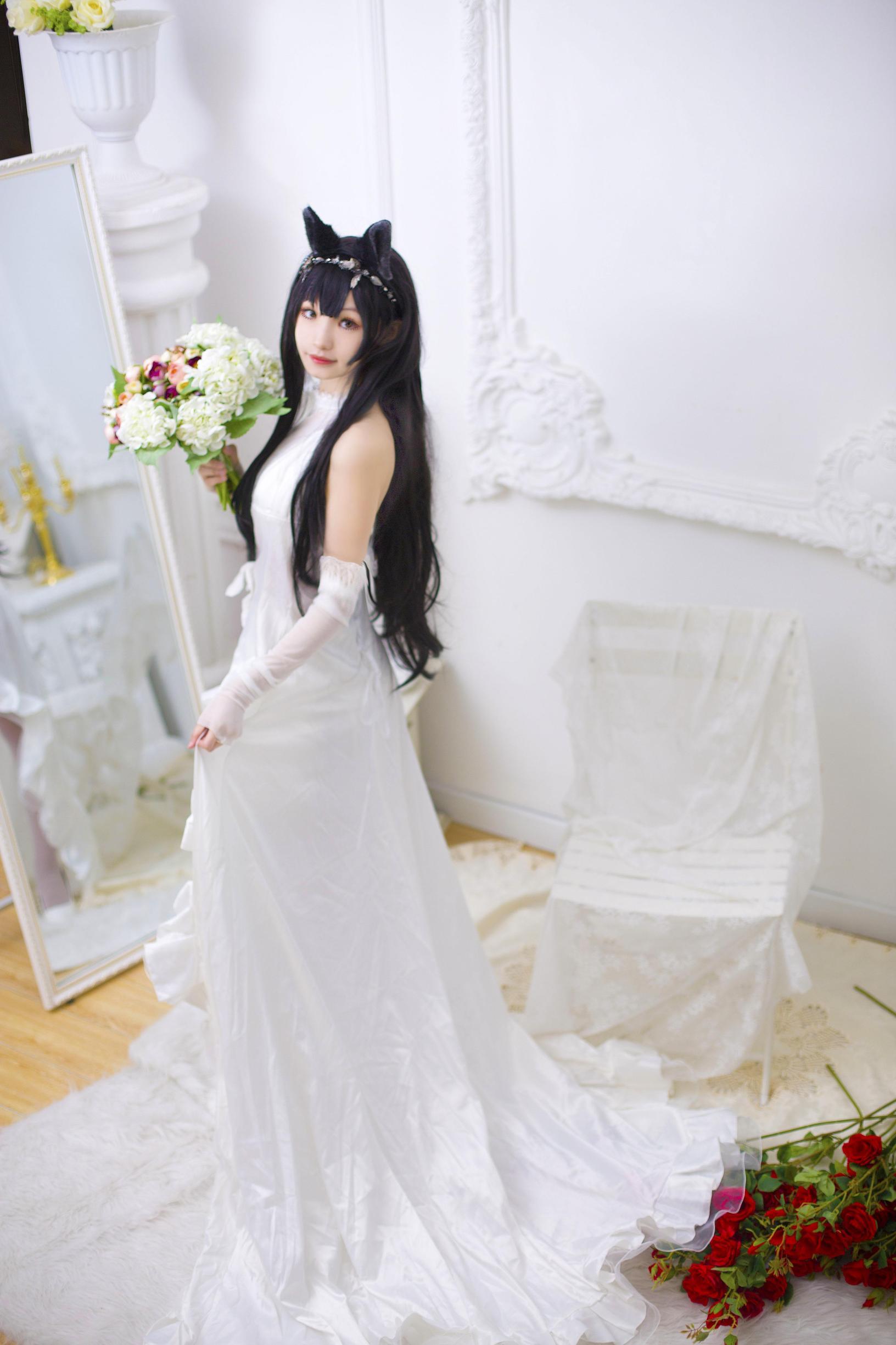《碧蓝航线》正片cosplay【CN:宇宙不明蓝樱音w】-第17张