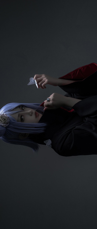 《火影忍者》正片cosplay【CN:令和废物飘大炮】-第8张