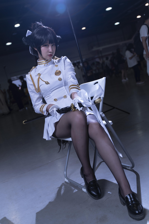 《碧蓝航线》返图cosplay【CN:-咿淼-】-第9张