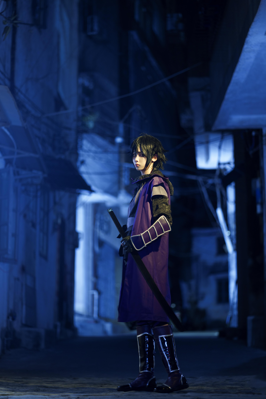 正片cosplay【CN:buluuuuuu】-第1张