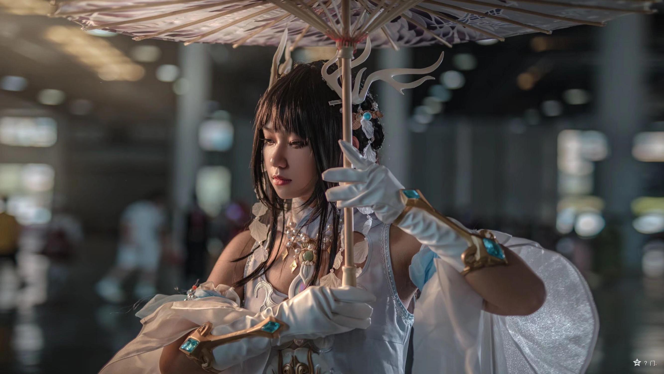漫展cosplay【CN:木深满棠】-第2张
