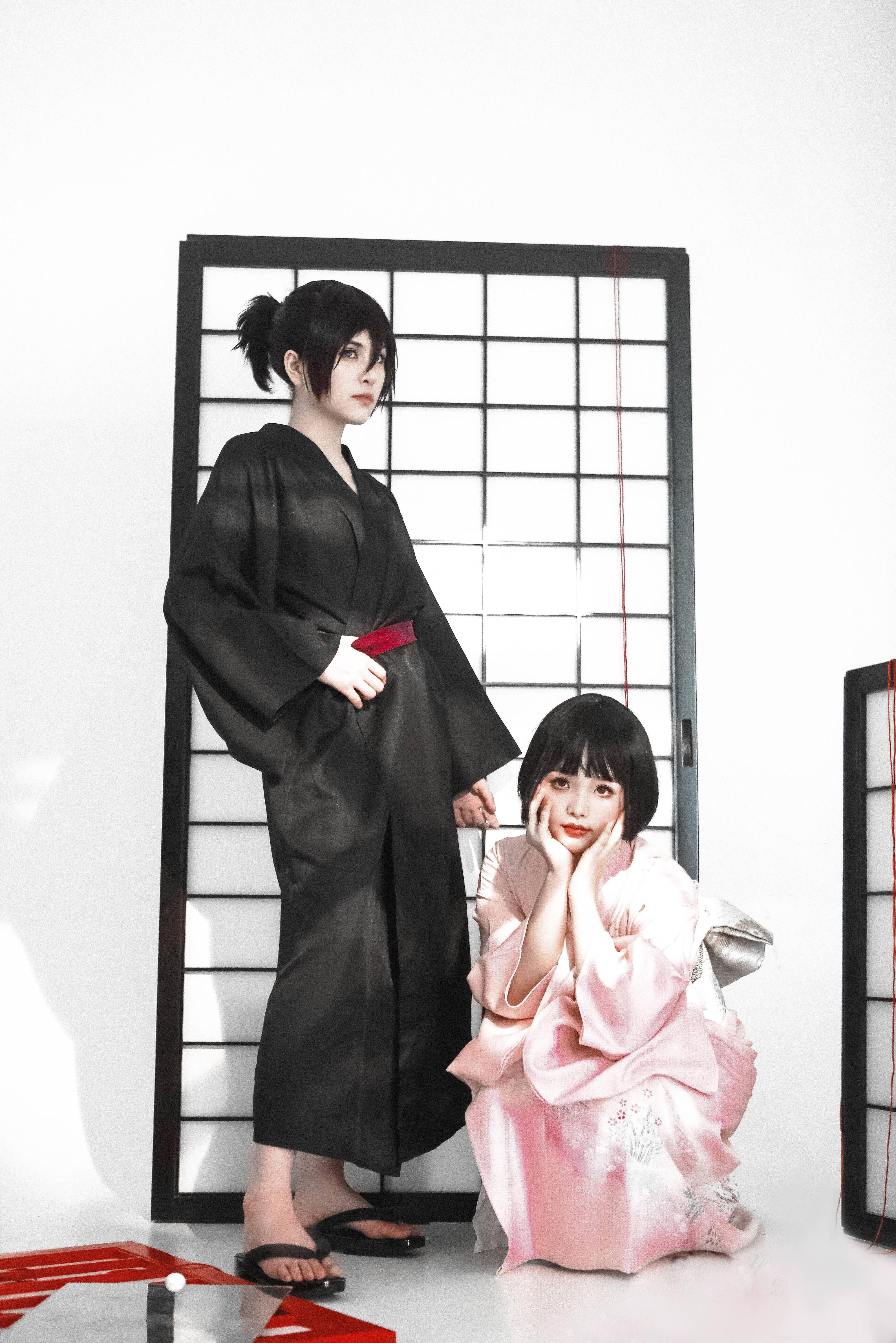《野良神》绯音cosplay【CN:咲梓】-第22张