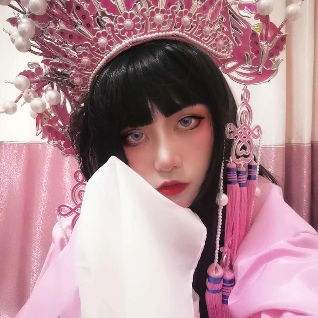 不敢cosplay【CN:五豚57】-第6张