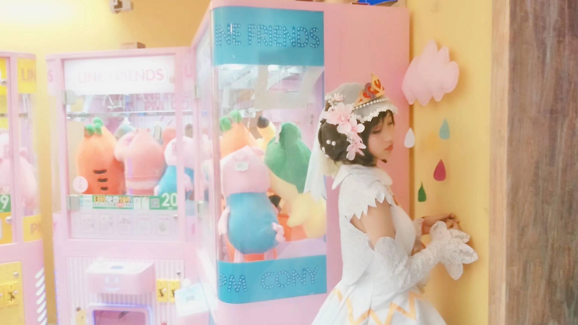 王者荣耀cosplay【CN:乔乔乔莹】-第4张