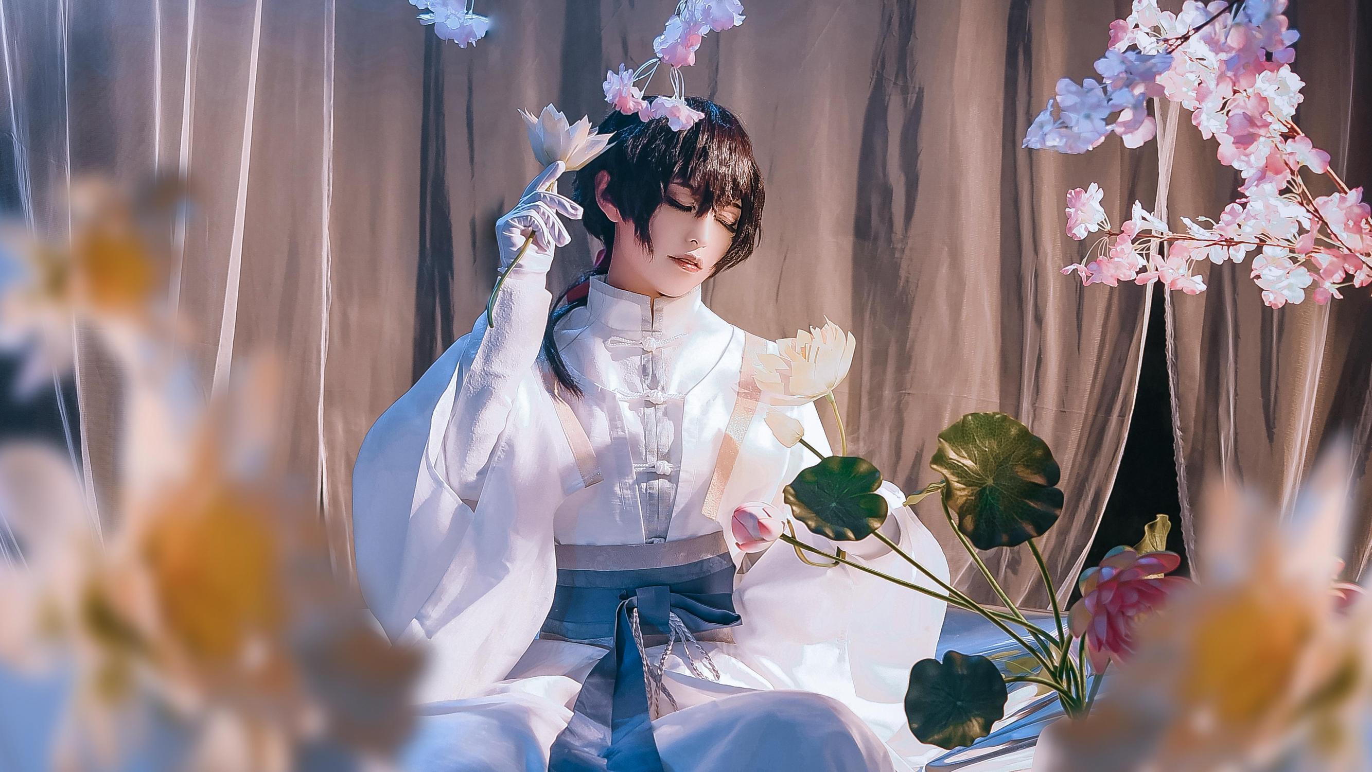 《文豪野犬》文豪野犬太宰治cosplay【CN:bab工作室啵比】-第8张