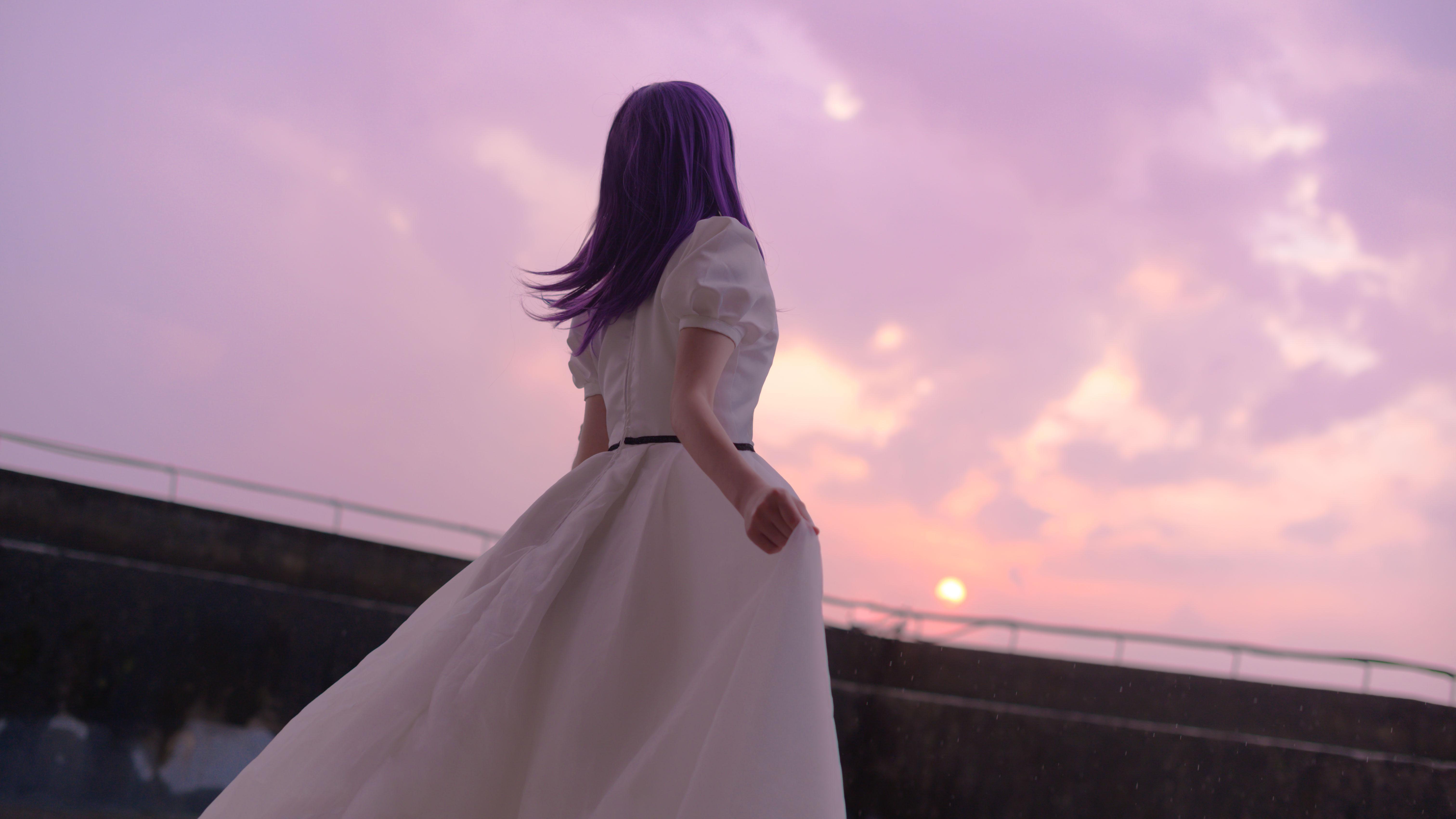 《FATE/STAY NIGHT》约拍cosplay【CN:菀颜】-第5张
