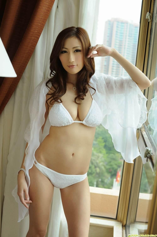史上最强胸器京香julia老师性感写真集 节操写真馆 热图4