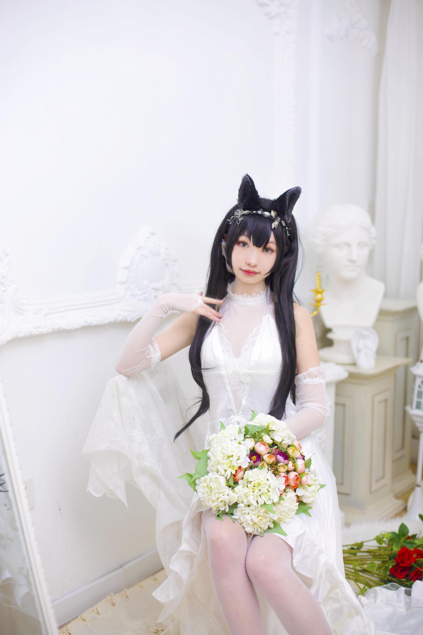《碧蓝航线》正片cosplay【CN:宇宙不明蓝樱音w】-第12张