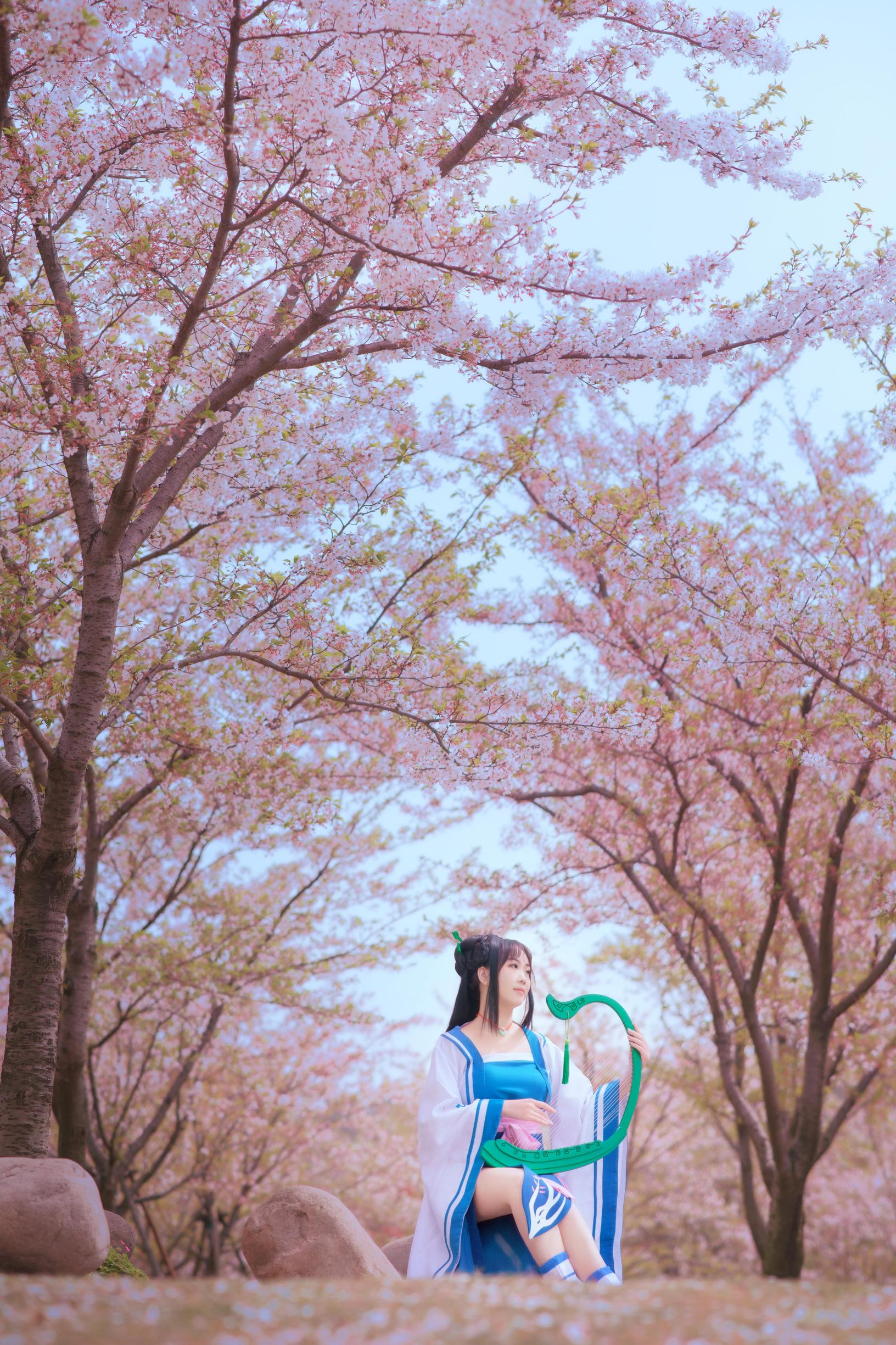 柳梦璃cosplay【CN:晗雅】-第4张