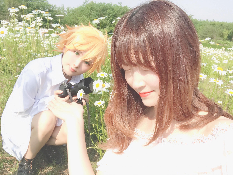《约定的梦幻岛》约定的梦幻岛艾玛cosplay【CN:纯白地狱】-第3张