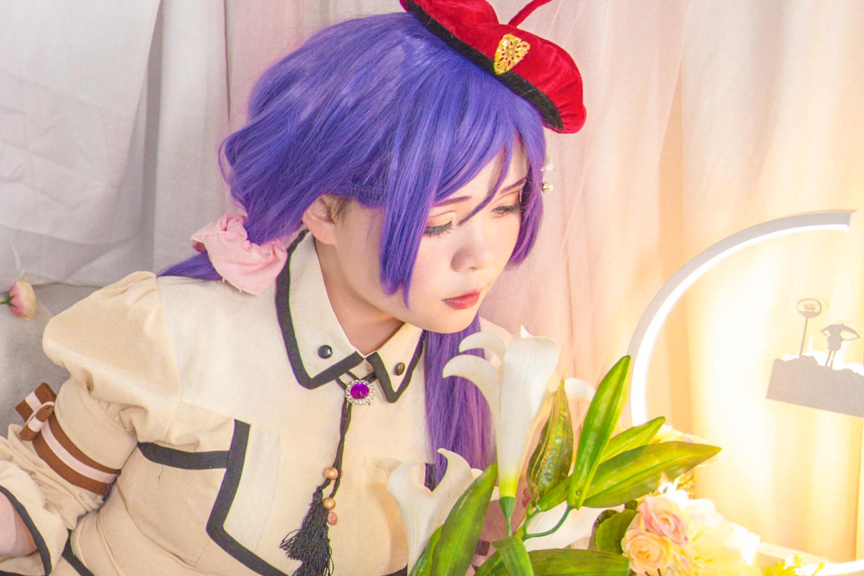 正片cosplay【CN:炫锦】-第11张