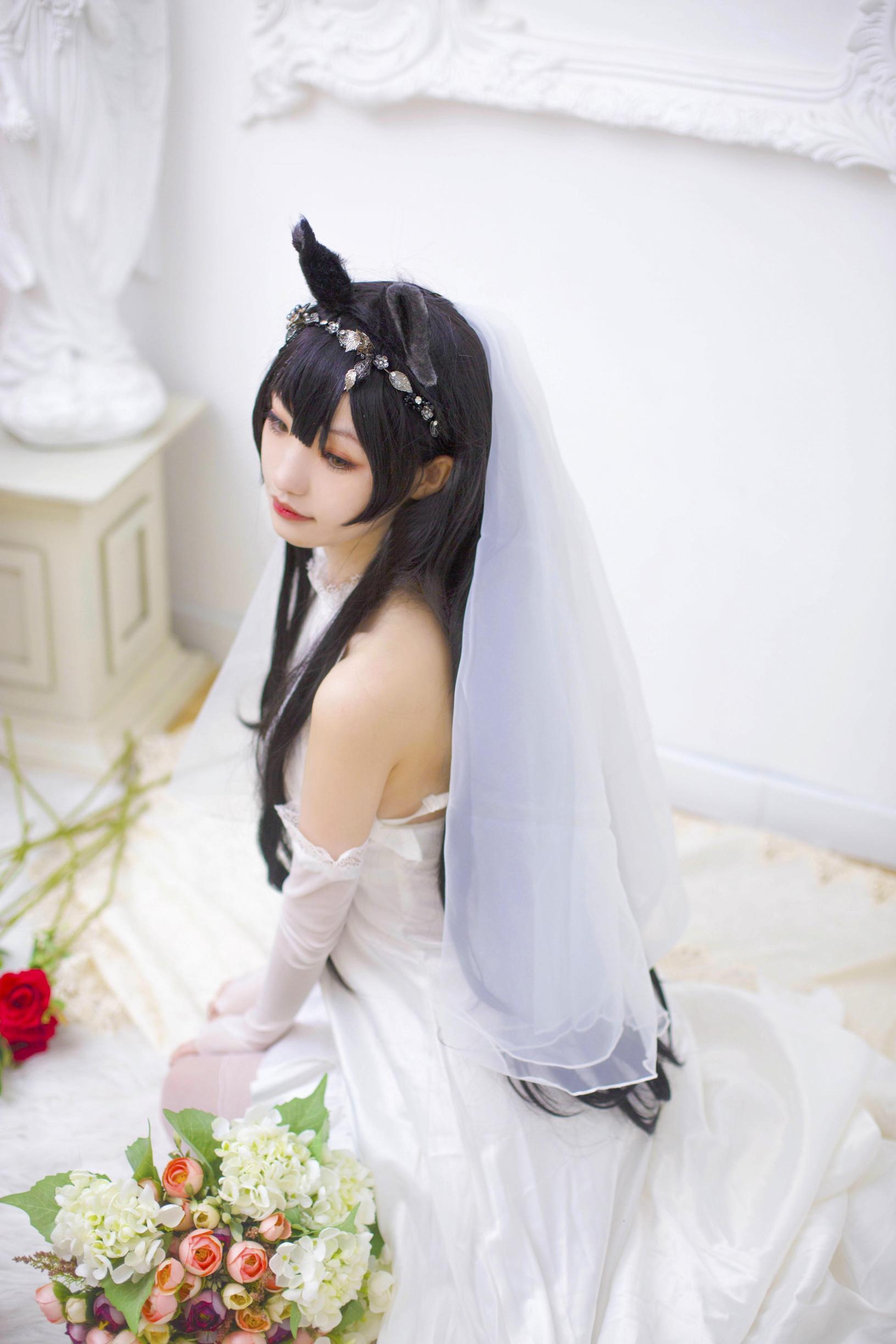 《碧蓝航线》正片cosplay【CN:宇宙不明蓝樱音w】-第13张