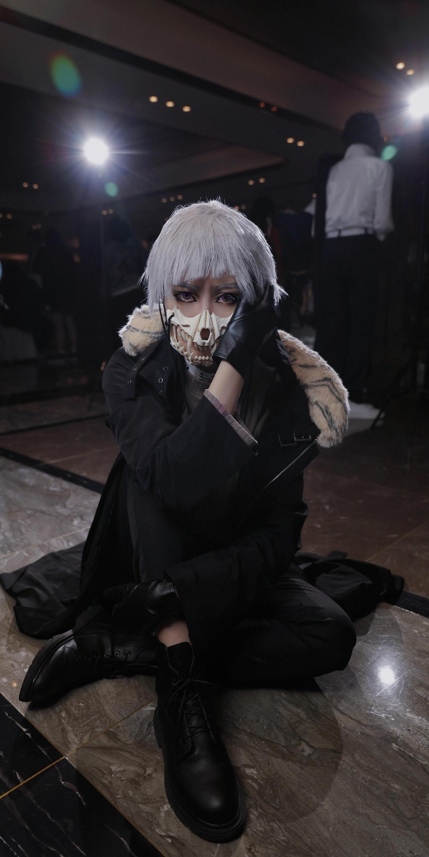 《文豪野犬》文豪野犬中岛敦cosplay【CN:奶树】-第5张