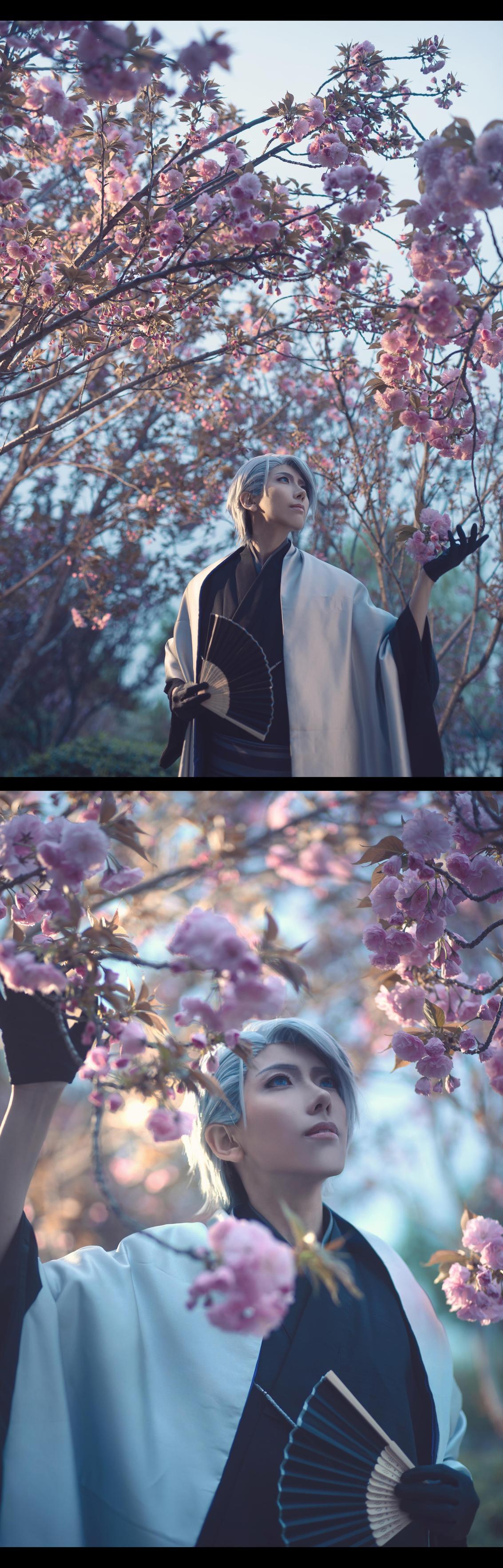 《刀剑乱舞》正片cosplay【CN:coser张国风】-第5张