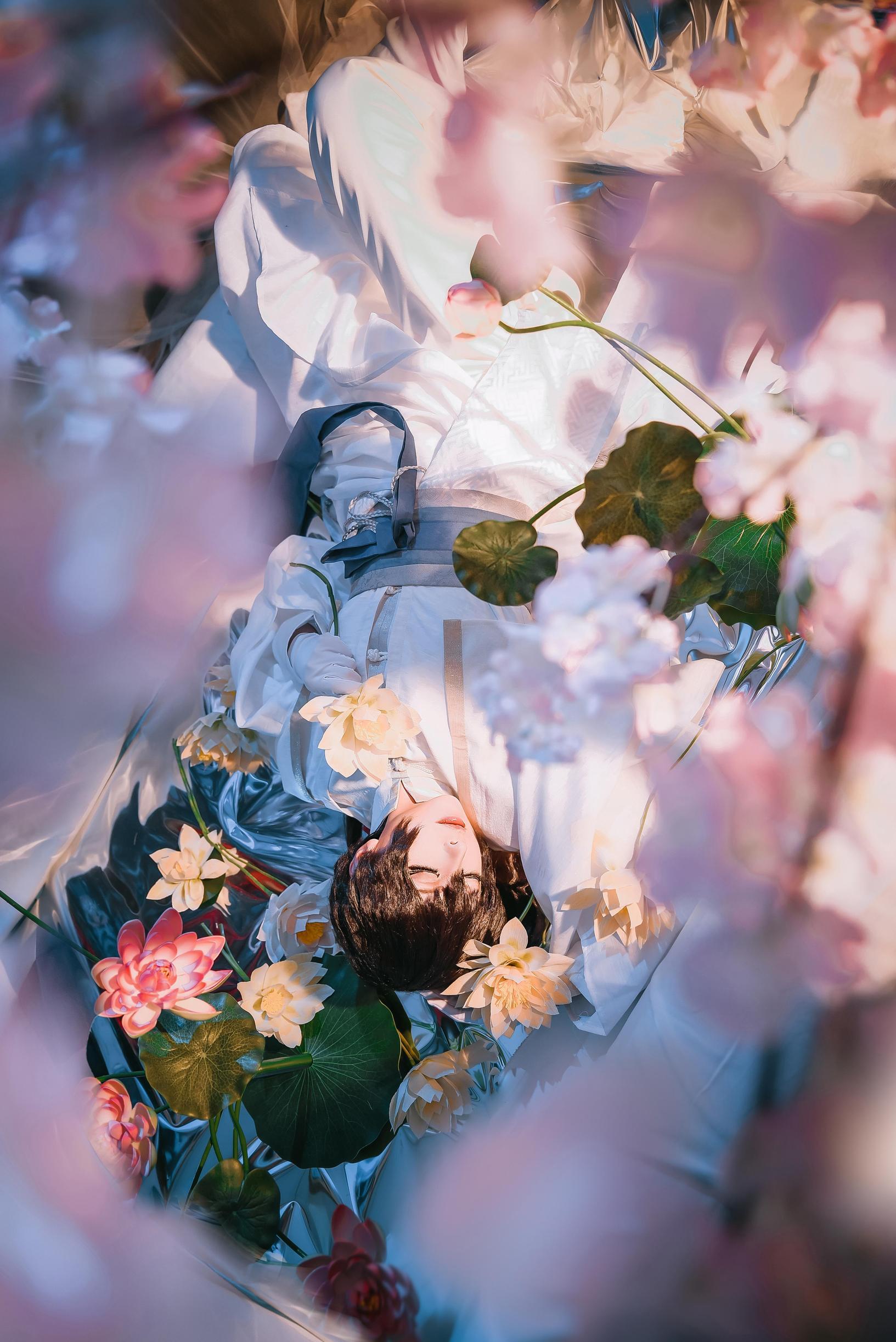 《文豪野犬》文豪野犬太宰治cosplay【CN:bab工作室啵比】-第10张