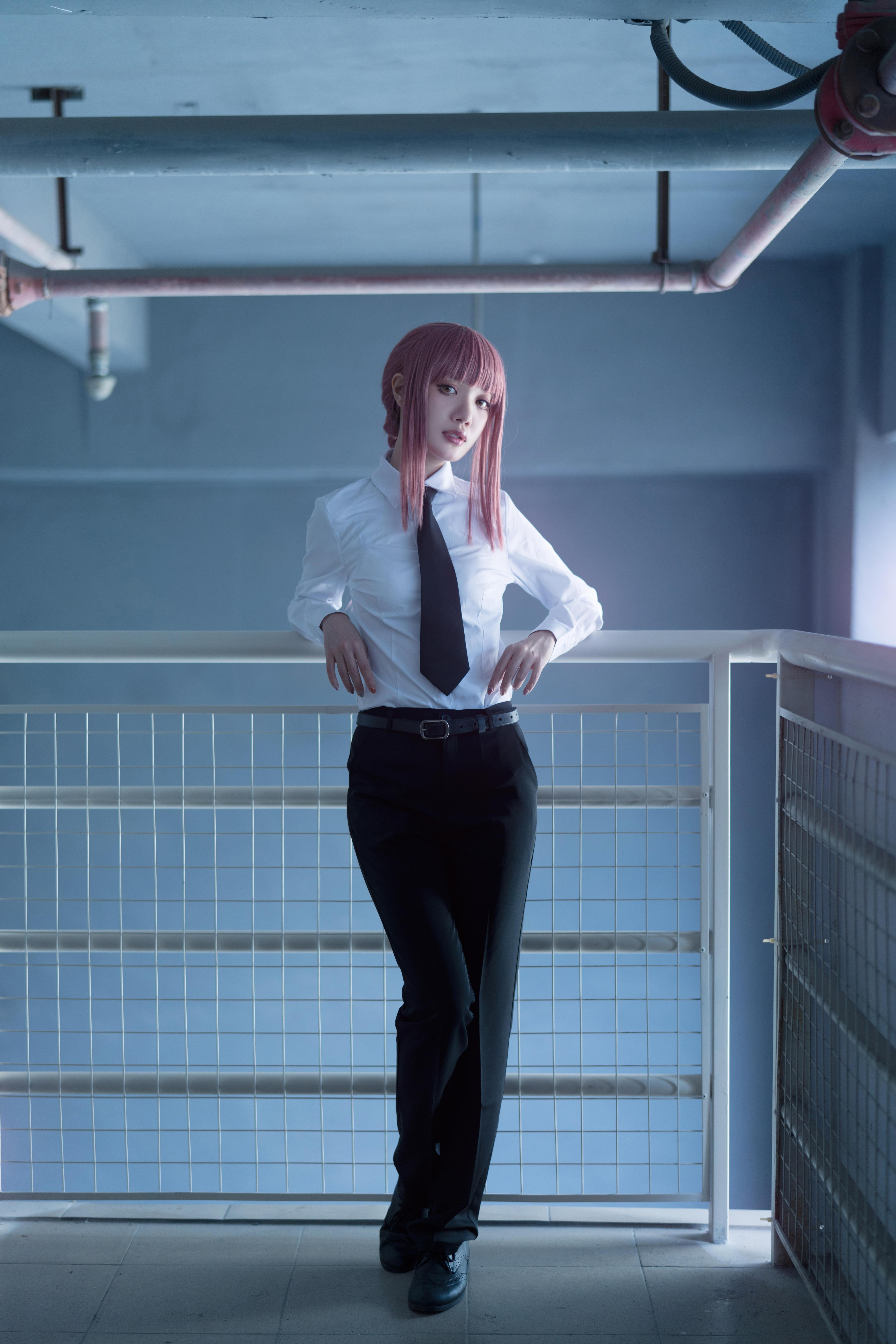 电锯cosplay【CN:weisa】-第10张