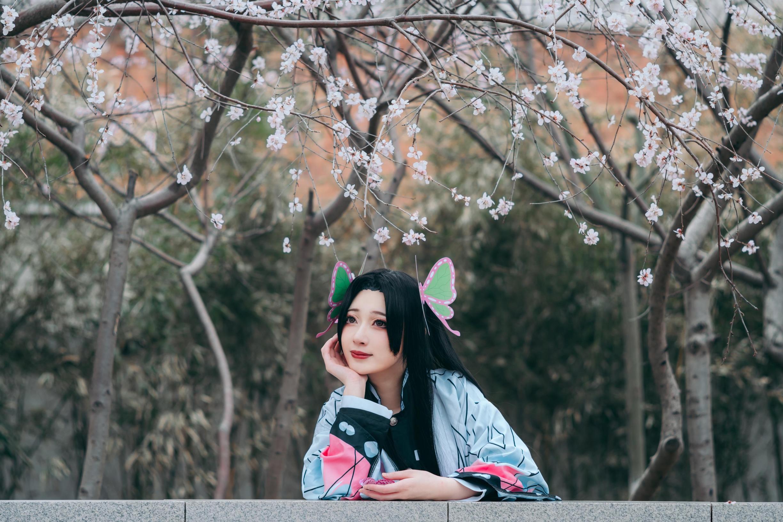 《鬼灭之刃》正片cosplay【CN:桃墨】-第16张