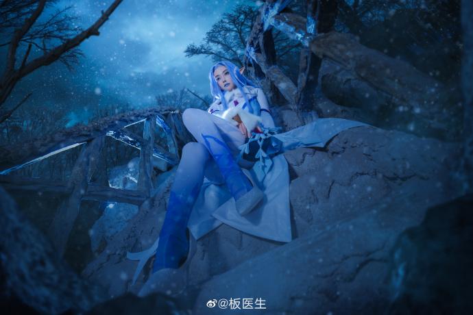 剑与远征   雪米拉   @板医生 (9P)-第7张