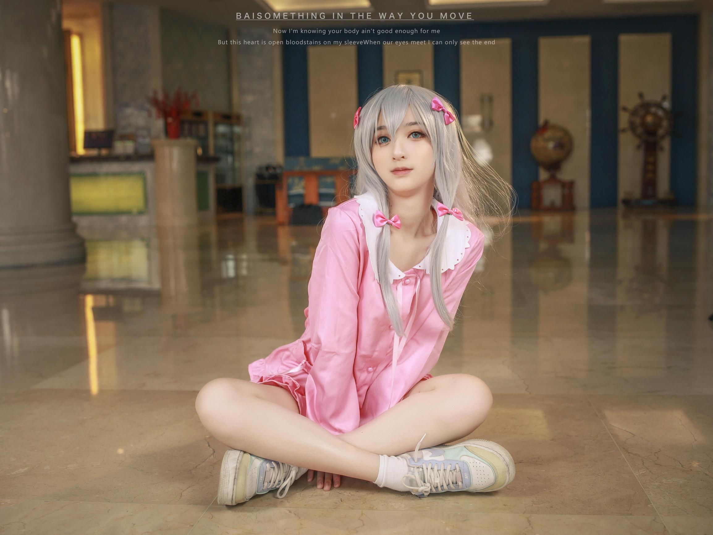 漫展cosplay【CN:__Rino__】-第2张