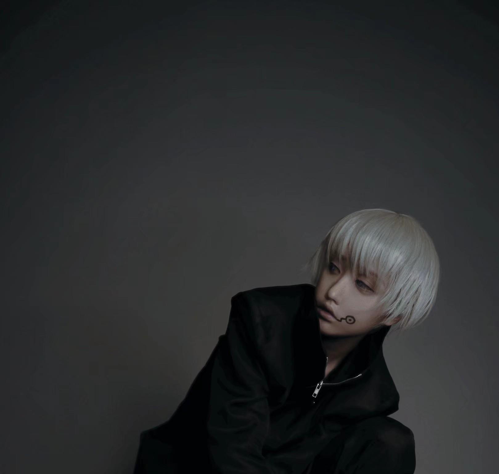 《咒术回战》正片cosplay【CN:沢夜気】-第1张