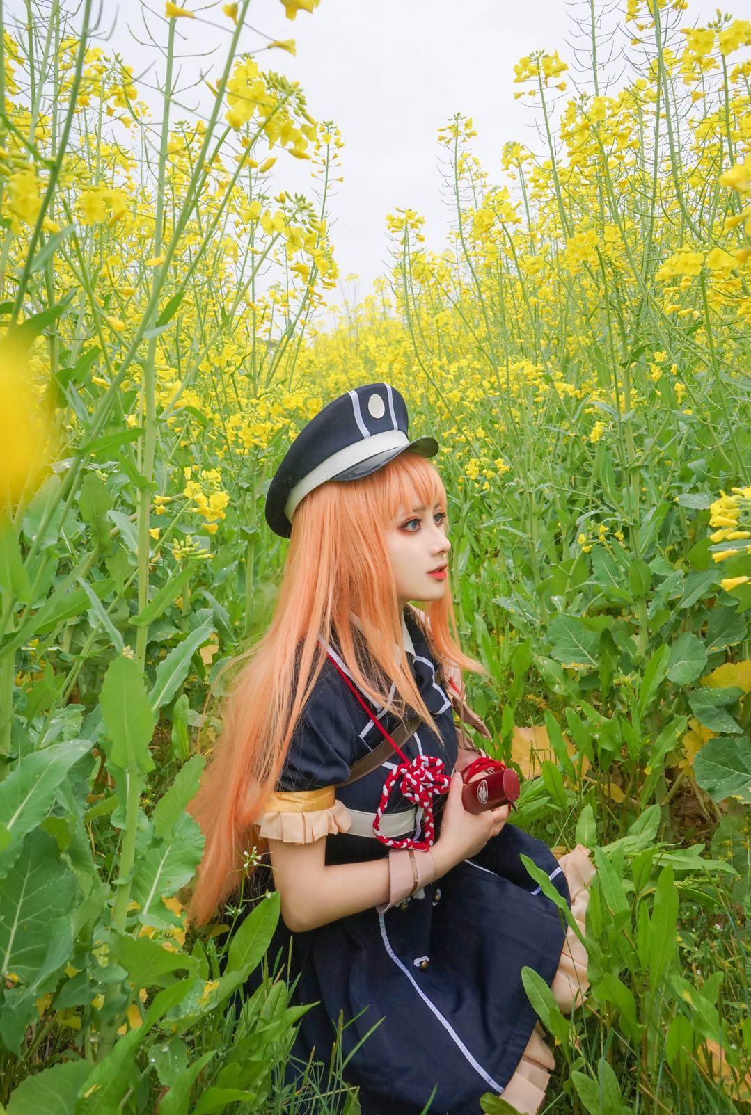 《刀剑乱舞》正片cosplay【CN:弥代Yashiro】-第2张