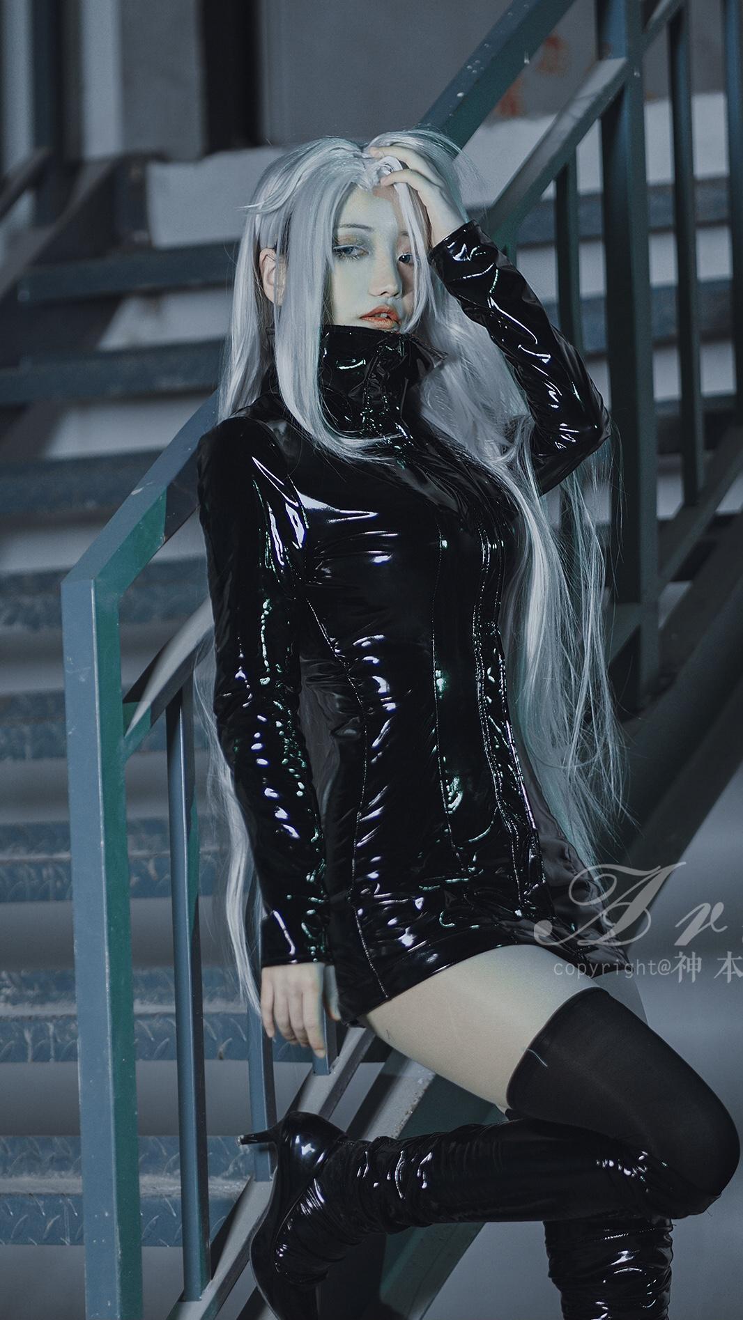 《咒术回战》正片cosplay【CN:神本无尾】-第1张