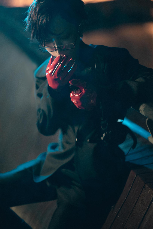 《催眠麦克风》正片cosplay【CN:Veron.公子白】-第8张