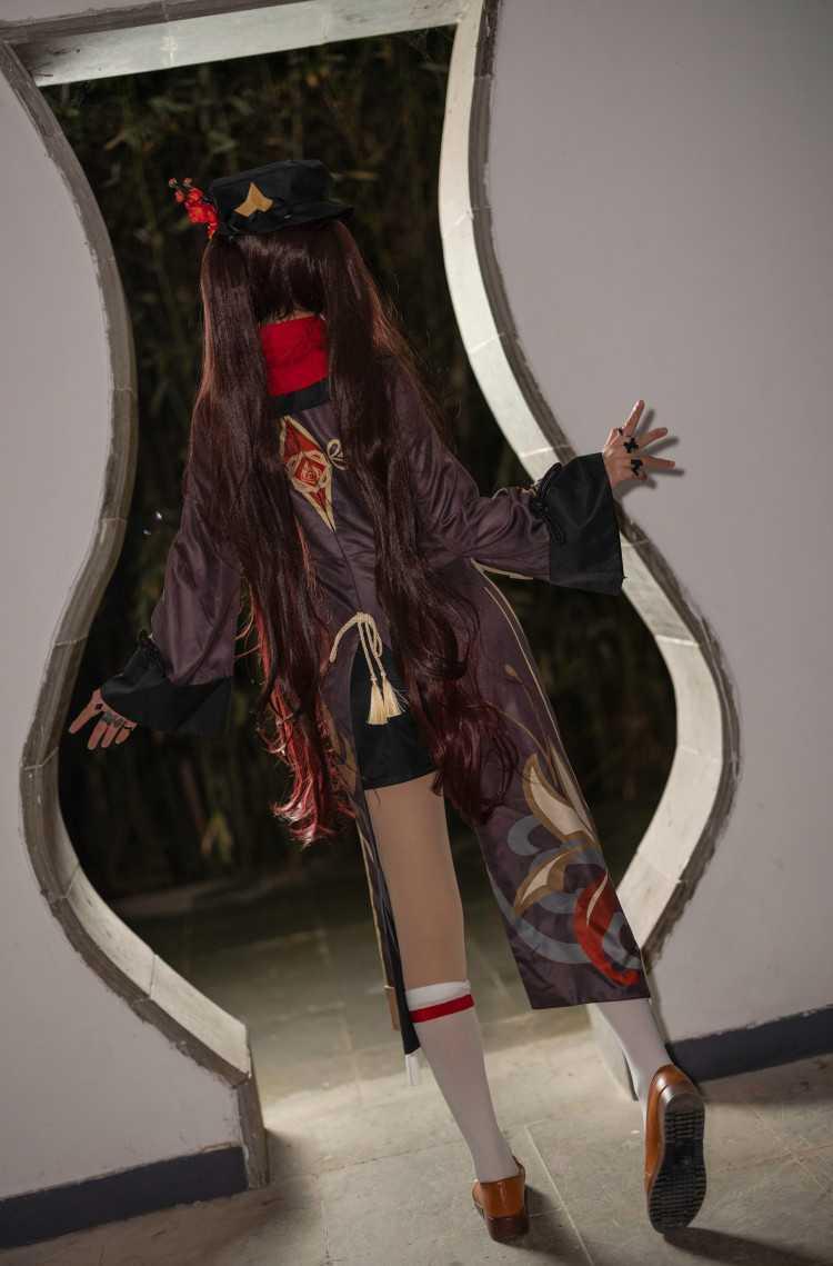 《原神》正片cosplay【CN:网切】-第5张