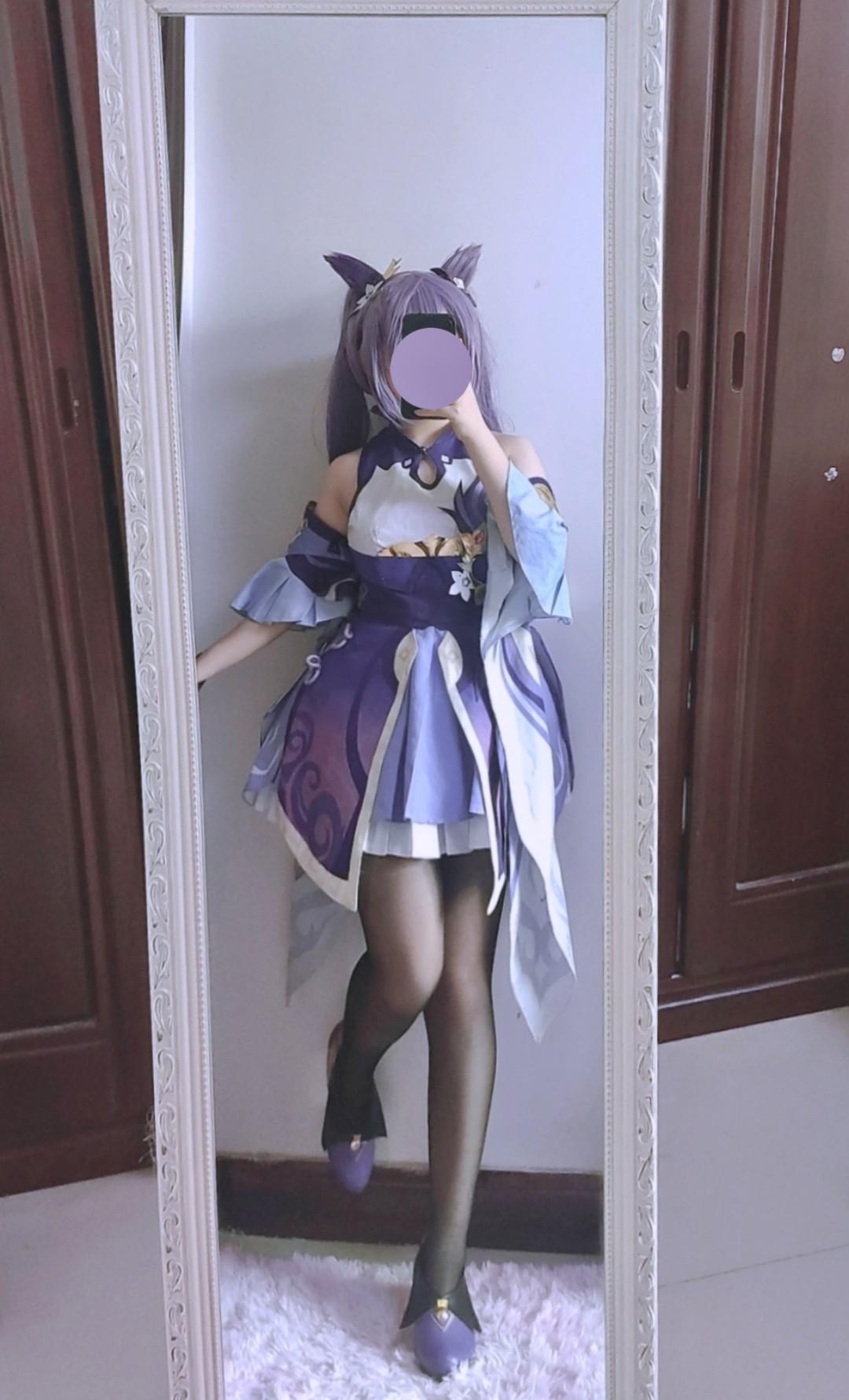 《原神》游戏cosplay【CN:哩咚隆咚锵】-第3张
