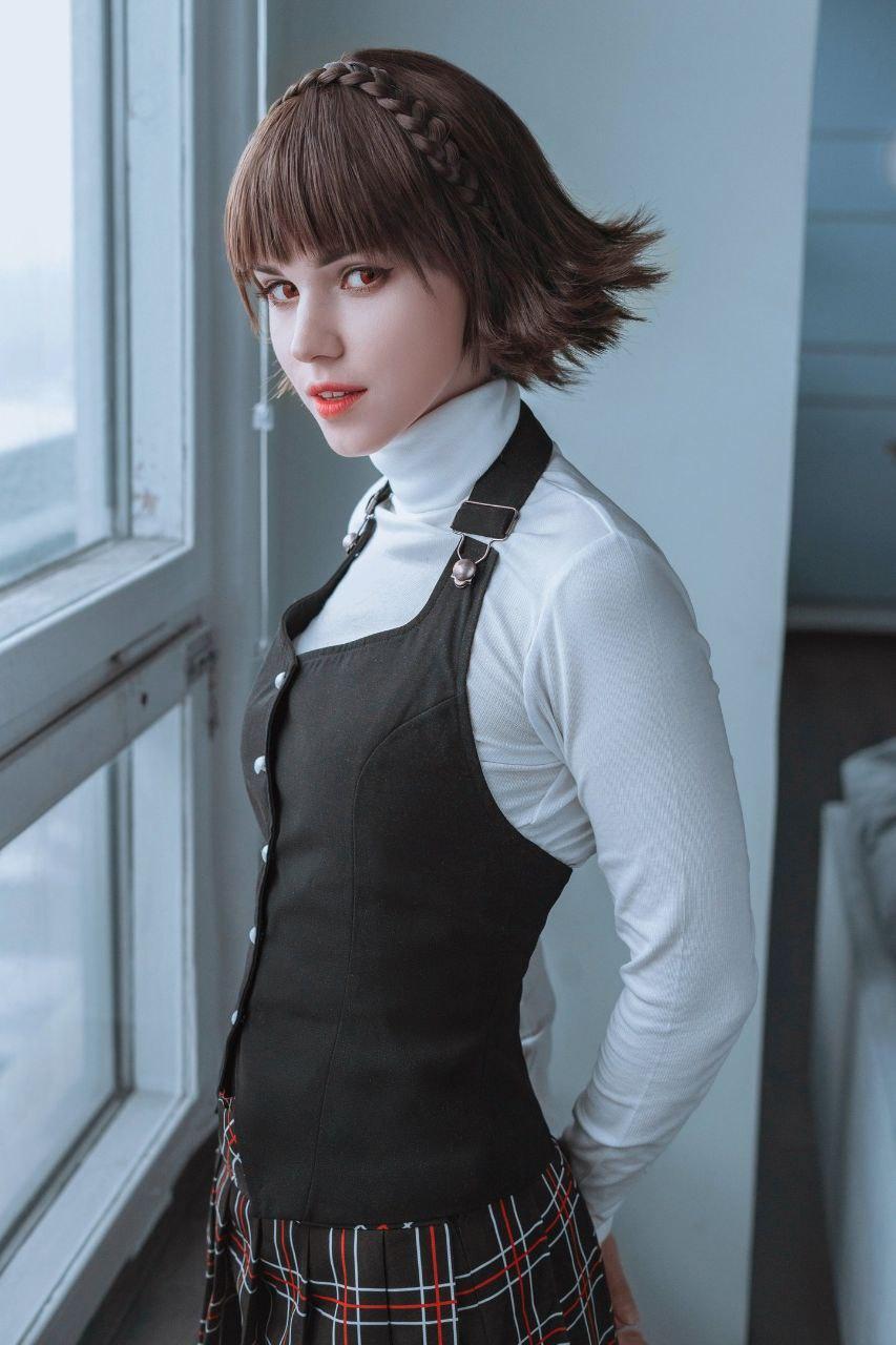 COSShirogane-sama - 不认识15 - ASMR兔