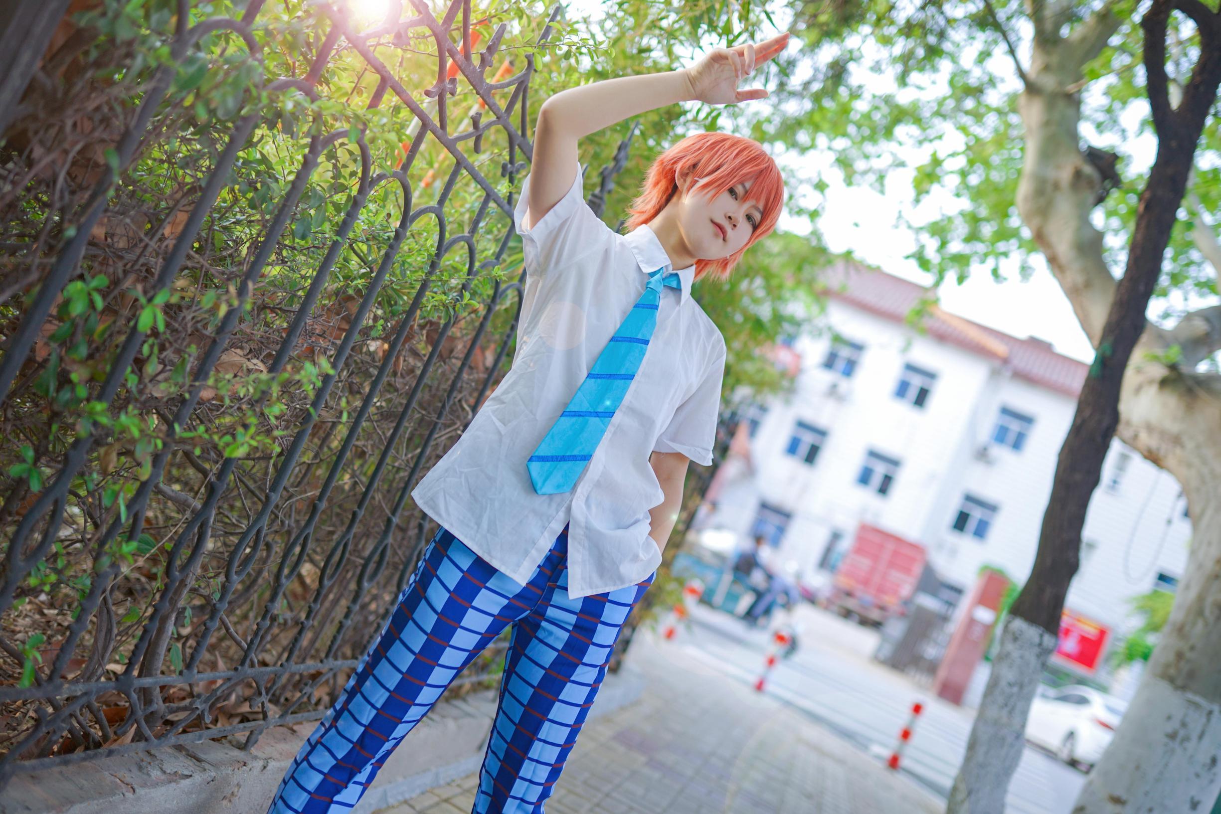《LOVE LIVE!》正片cosplay【CN:_李笑颜Lee】-第8张