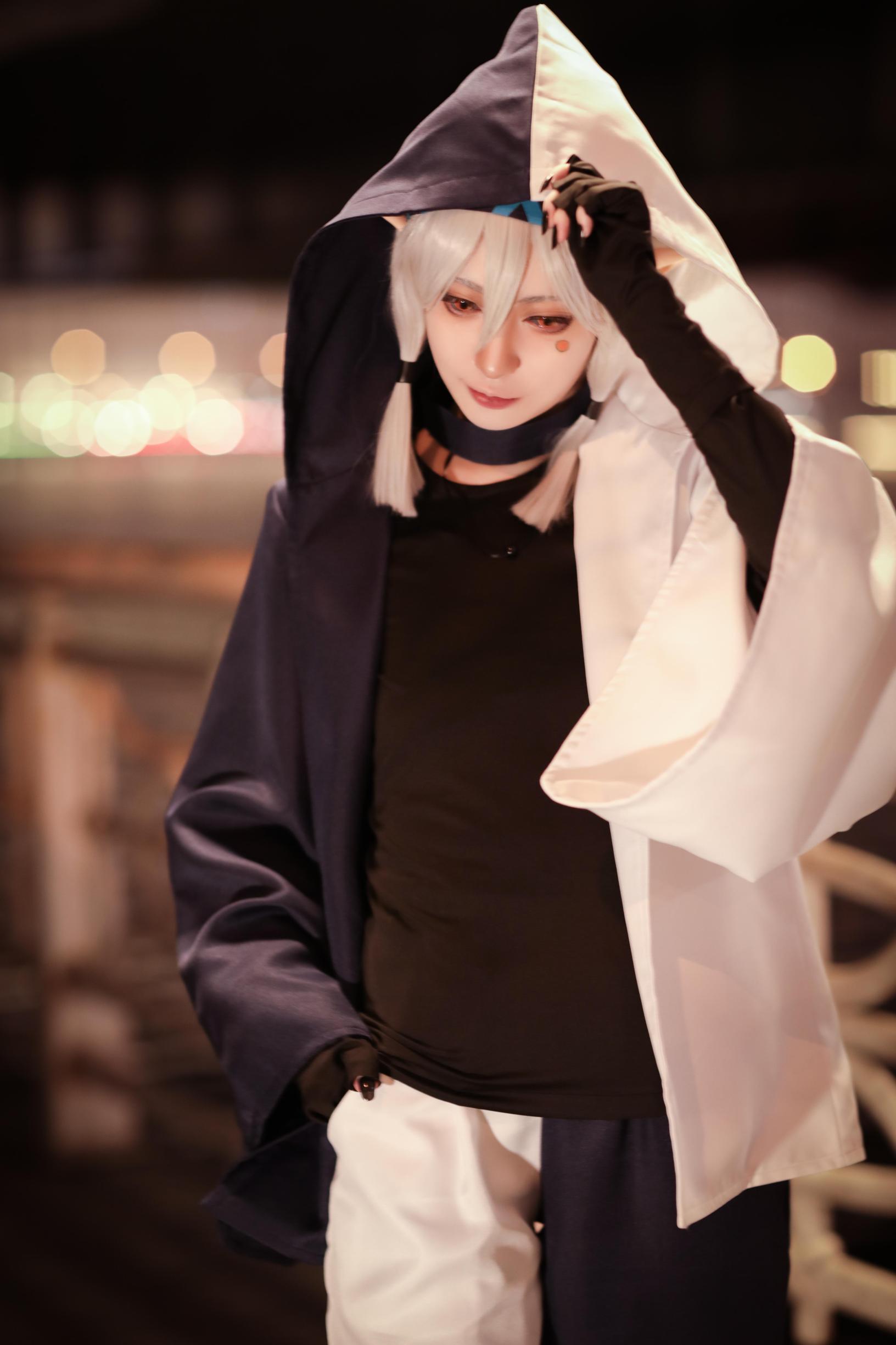 《凹凸世界》正片cosplay【CN:等待幸运の恒星】-第9张