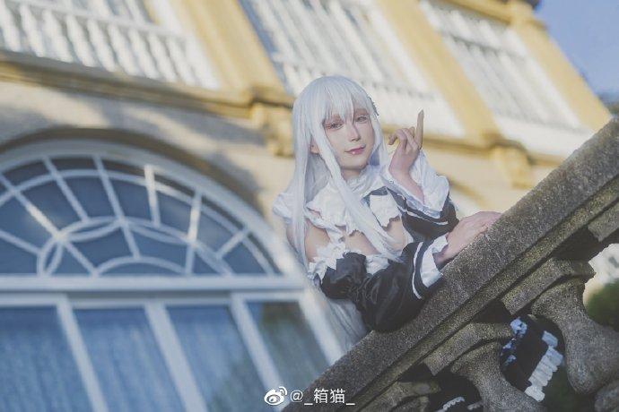 Re:从零开始的异世界生活   艾姬多娜   女仆   @_箱猫_ (9P)-第2张