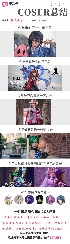 对比cosplay【CN:墨小幽yu】-第1张